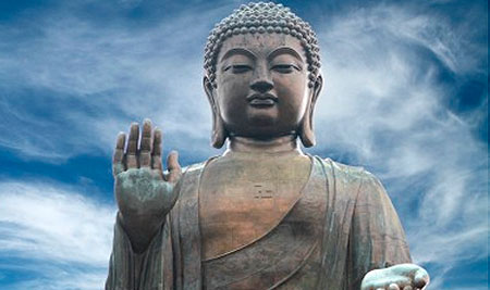 Вопрос Будде
